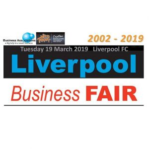 Business fair Liverpool